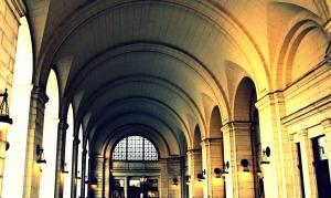 2010 Union Station