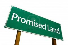 promised land living